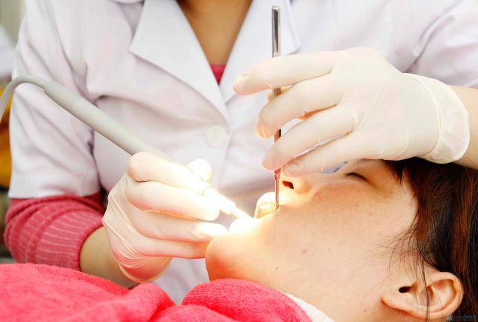 Răng sứ Titan Mỹ tại Nha Khoa Tâm Đức - 10