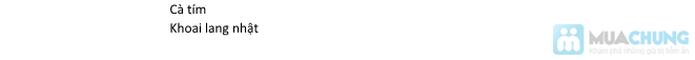 BUFFET TRƯA ĐẬM ĐÀ KHÓ QUÊN 68 MÓN  - 2