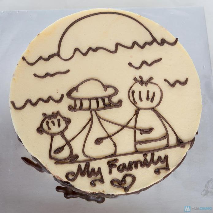 Bánh Tiramisu tại cửa hàng bánh ngọt Sweetie - 7