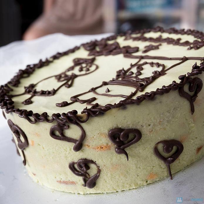 Bánh Tiramisu tại cửa hàng bánh ngọt Sweetie - 12