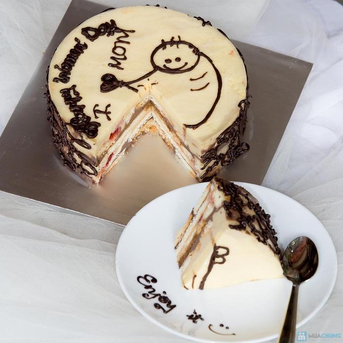 Bánh Tiramisu tại cửa hàng bánh ngọt Sweetie - 10