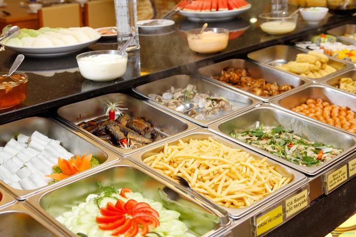 Tinh hoa ẩm thực Nhật Bản-Buffet lẩu nướng Sami - 6