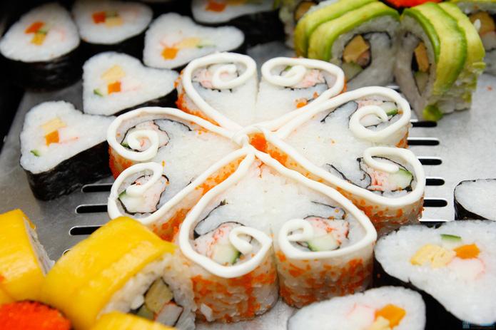 Tinh hoa ẩm thực Nhật Bản-Buffet lẩu nướng Sami - 2