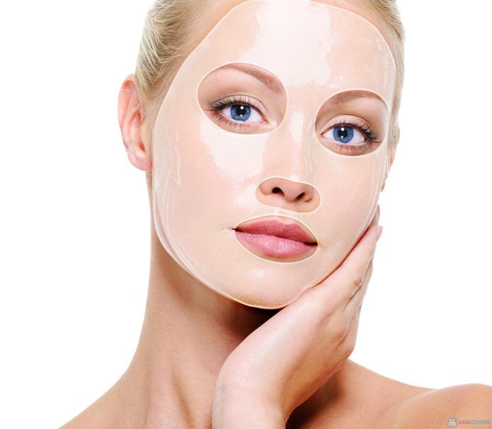 Combo trọn gói Xông Hơi + Massage Body Nhật + Chăm Sóc Mặt - Đắp Mặt Nạ Collagen - 5