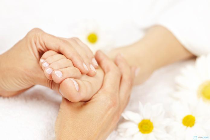 Foot Massage 75' tại Foot Massage Hoa Mẫu Đơn - 3