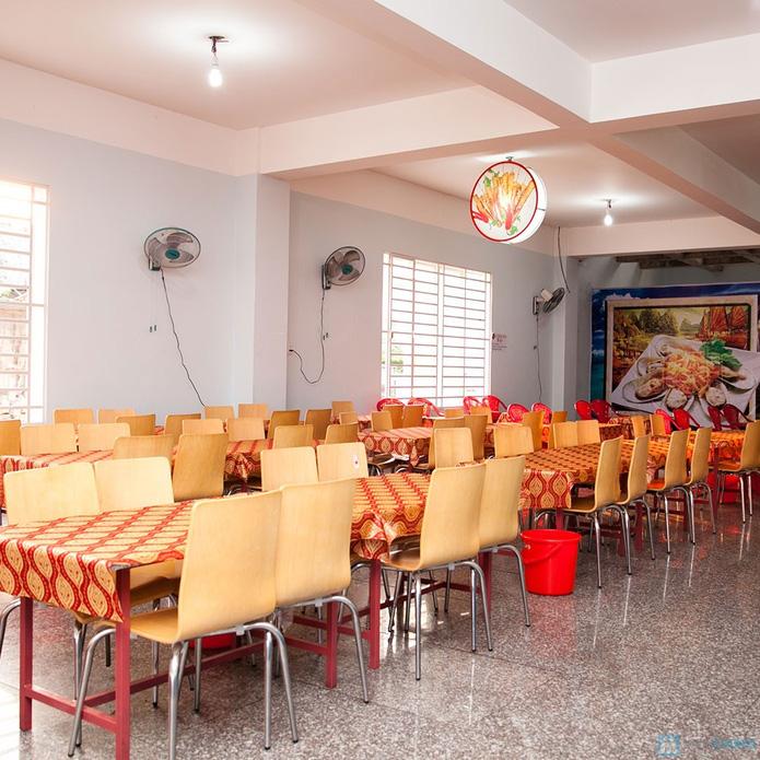 Buffet Ốc tự nướng cuối tuần-Ẩm thực Người Sài Gòn - 5