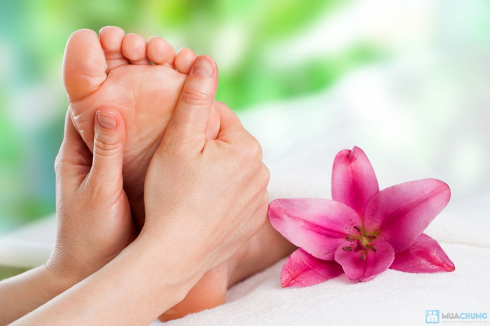 Foot Massage 75' tại Foot Massage Hoa Mẫu Đơn - 2
