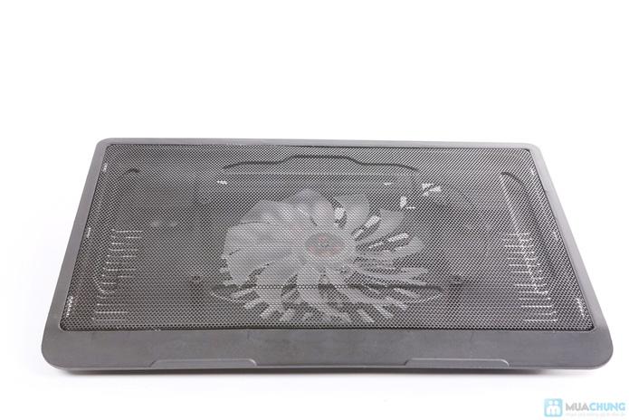 Đế tản nhiệt laptop Cooler N19 - 4