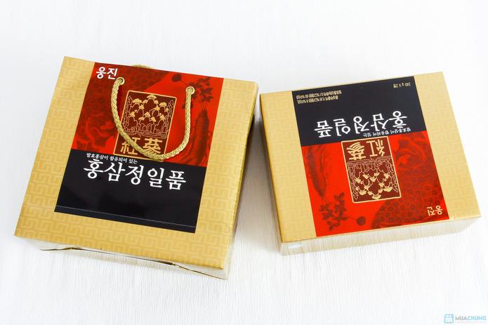 Cao hồng sâm KOREAN Red Gingseng - 2