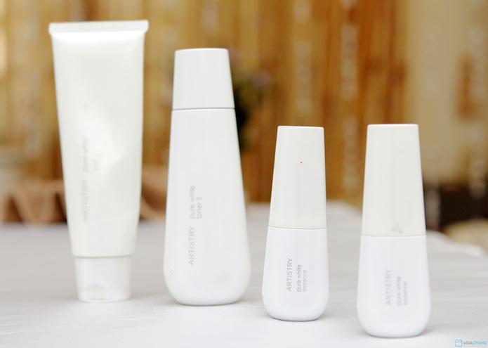Sạch mụn, se khít lỗ chân lông VitaminC + Oxy tươi nguyên chất tạiThủy Nguyễn Spa - 15