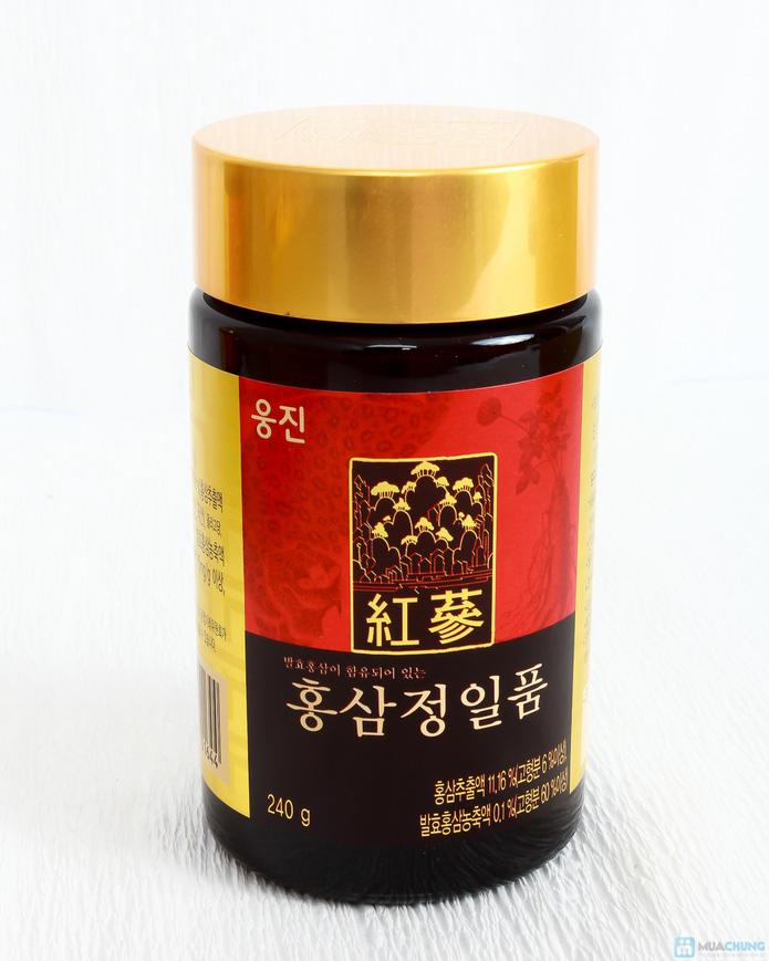 Cao hồng sâm KOREAN Red Gingseng - 6