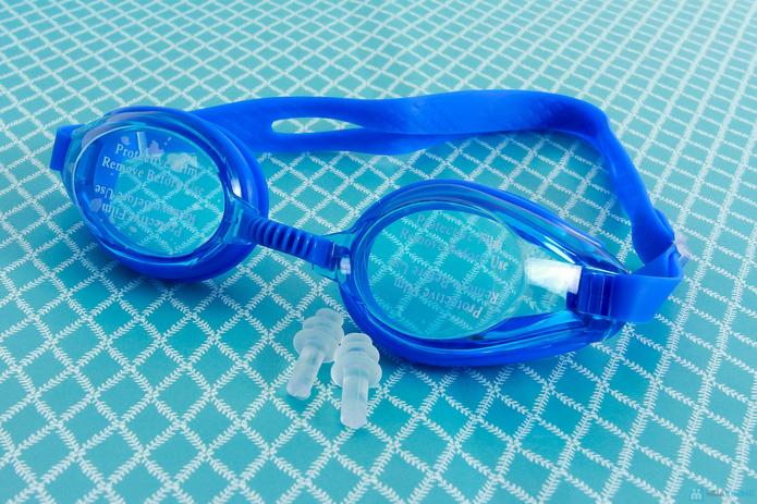 Kính bơi Balance cho mùa hè trong mát - 3