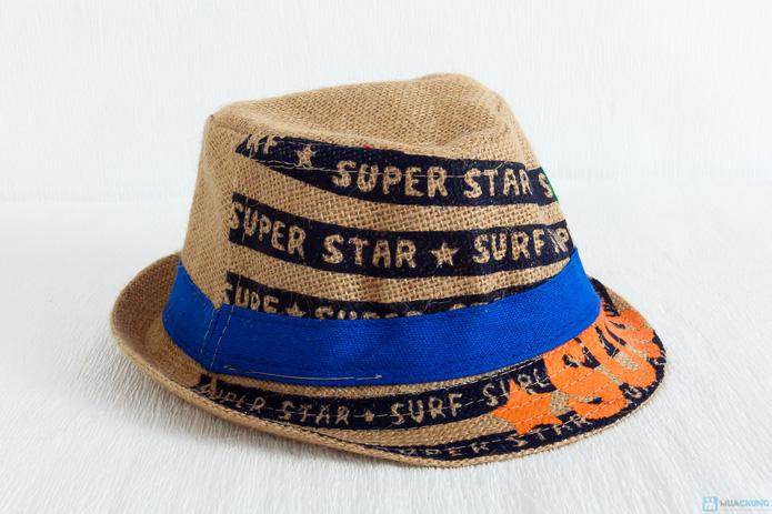 Mũ đẹp cho bé yêu dạo chơi hè  - 2