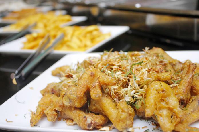 Buffet lẩu nướng thực đơn mùa hè nhà hàng F3 (59848) - 32