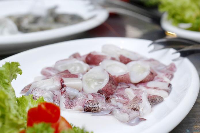 Buffet lẩu nướng thực đơn mùa hè nhà hàng F3 (59848) - 1