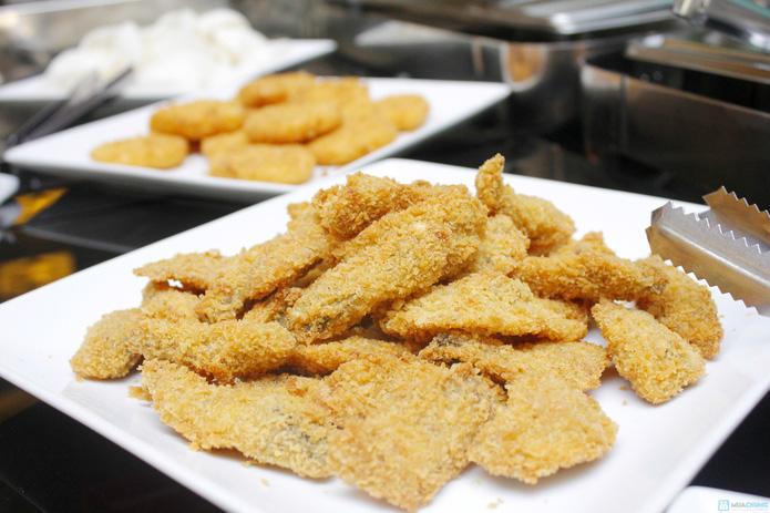Buffet lẩu nướng thực đơn mùa hè nhà hàng F3 (59848) - 33