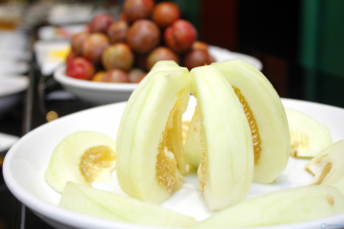 Buffet lẩu nướng thực đơn mùa hè nhà hàng F3 (59848) - 40
