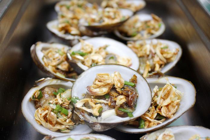 Buffet lẩu nướng thực đơn mùa hè nhà hàng F3 (59848) - 34