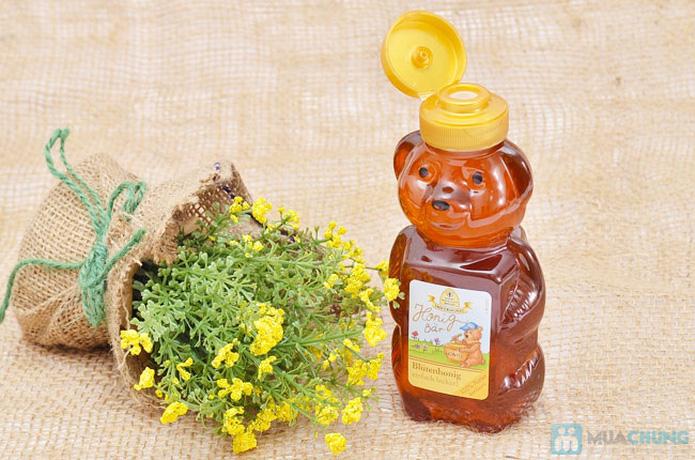 Mật ong phấn hoa Breitsamer (340gr) - Nhập khẩu Đức - 3