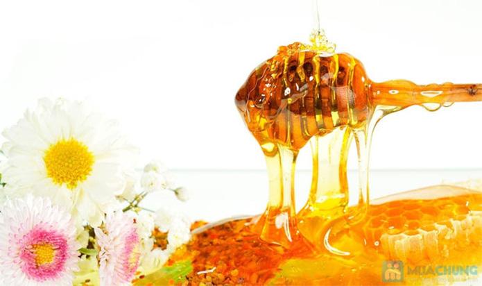 Mật ong phấn hoa Breitsamer (340gr) - Nhập khẩu Đức - 8