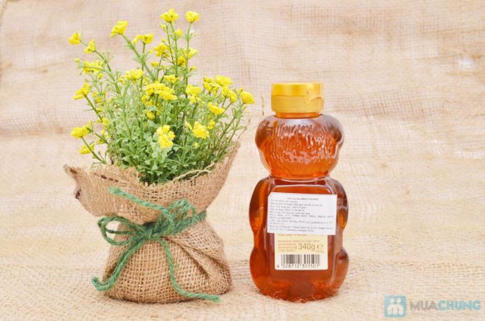 Mật ong phấn hoa Breitsamer (340gr) - Nhập khẩu Đức - 5