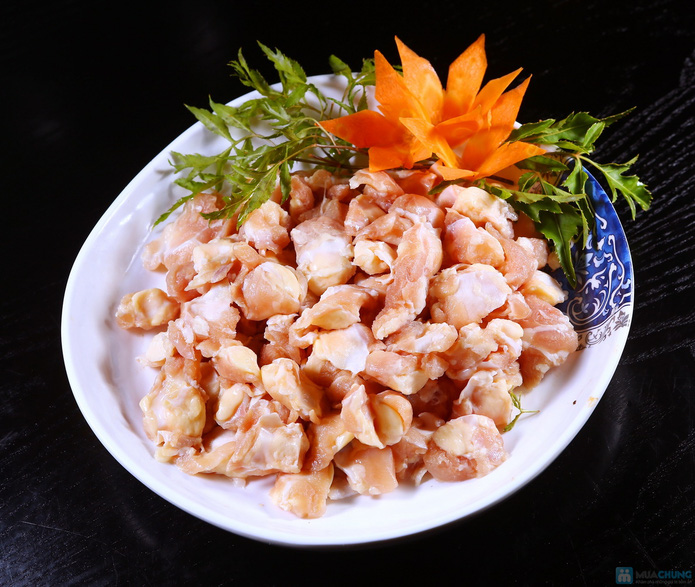 buffet Nướng lẩu thạch xanh - ẩm thực Ao Ta - 14