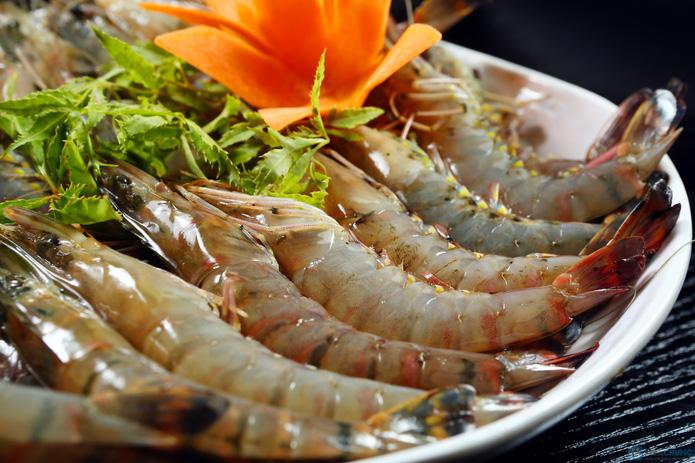 buffet Nướng lẩu thạch xanh - ẩm thực Ao Ta - 4