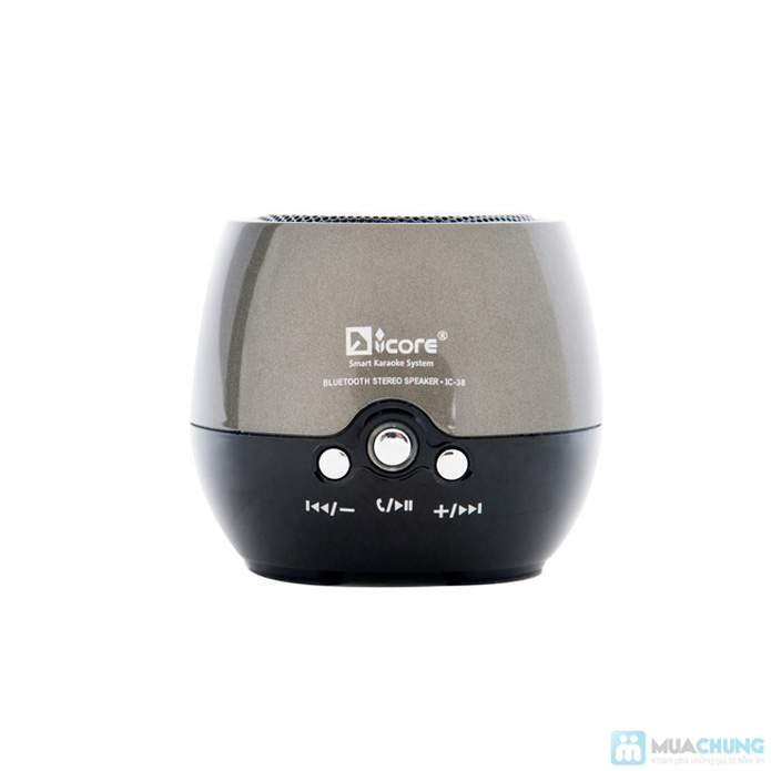 ICORE IC-38 - Loa Bluetooth 3.0 - 1