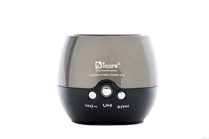 ICORE IC-38 - Loa Bluetooth 3.0 - 5