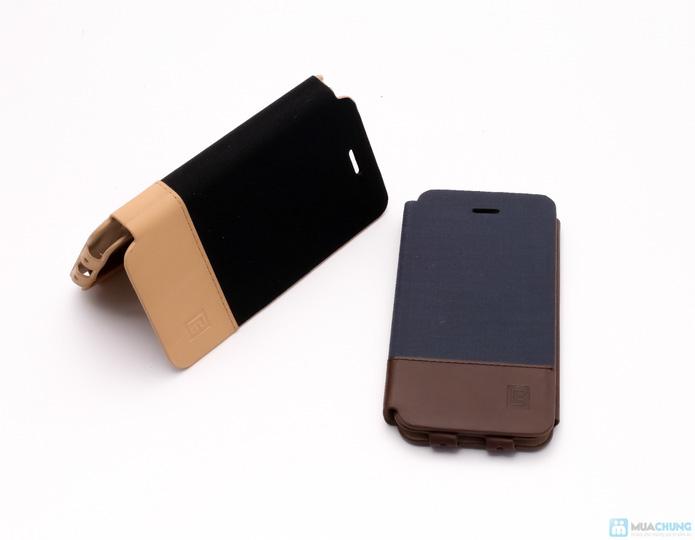 Bao da Iphone 5 BE VIVA - 5