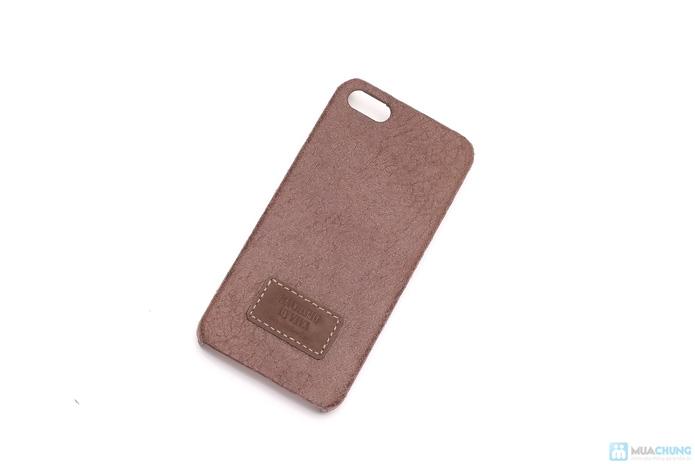 Bao da Iphone 5 VIVA nắp đạy - 12