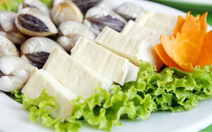 Thỏa thích ăn buffet lẩu nướng 2 trong 1 tại nhà hàng lẩu nướng Hồng Kông - 2