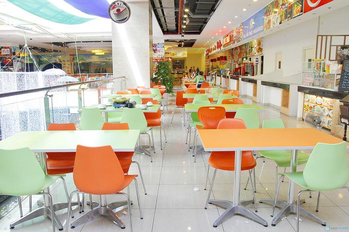 Thỏa thích ăn buffet lẩu nướng 2 trong 1 tại nhà hàng lẩu nướng Hồng Kông - 12