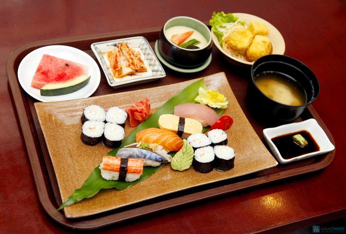 Set Ăn 01 người tại Nhà hàng Koto BBQ Sushi - 14