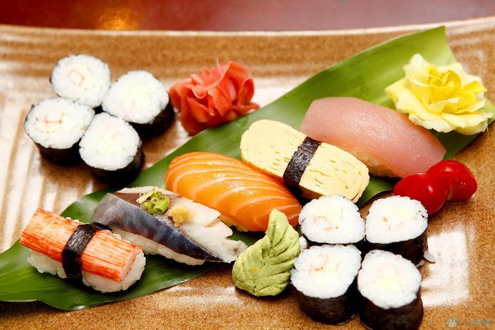 Set Ăn 01 người tại Nhà hàng Koto BBQ Sushi - 2