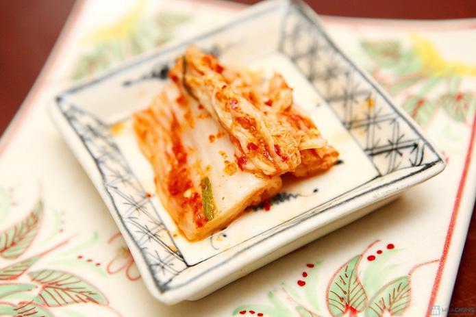 Set Ăn 01 người tại Nhà hàng Koto BBQ Sushi - 17