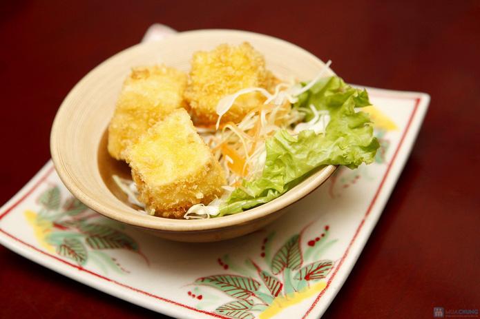 Set Ăn 01 người tại Nhà hàng Koto BBQ Sushi - 9