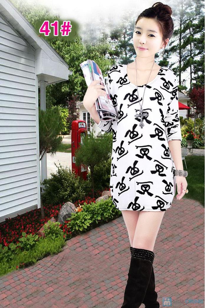 Đầm free size - 3