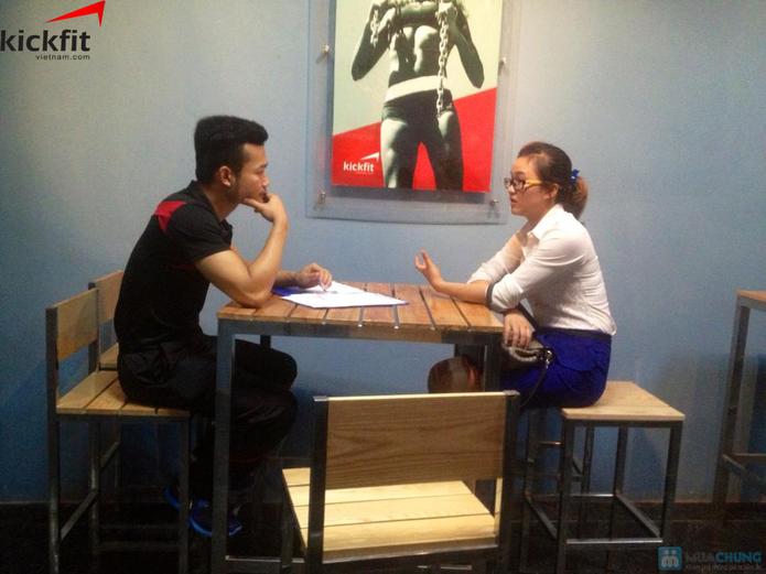 Khóa học Võ gậy Arnis 1 tháng tại Trung tâm KickFit Việt Nam - 7