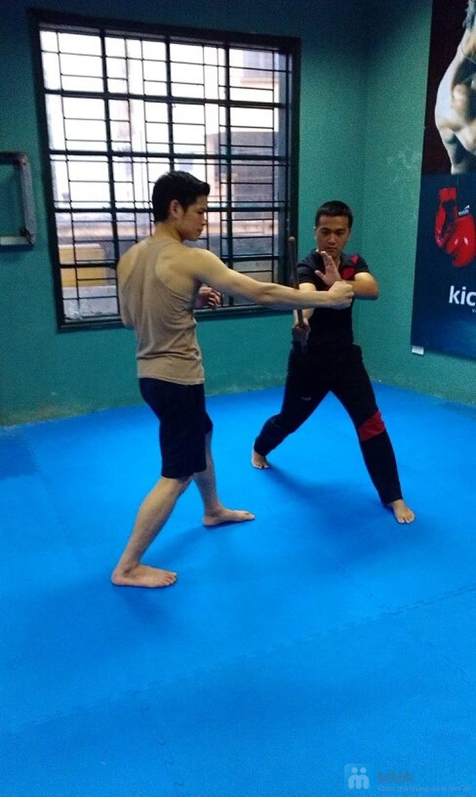 Khóa học Võ gậy Arnis 1 tháng tại Trung tâm KickFit Việt Nam - 6