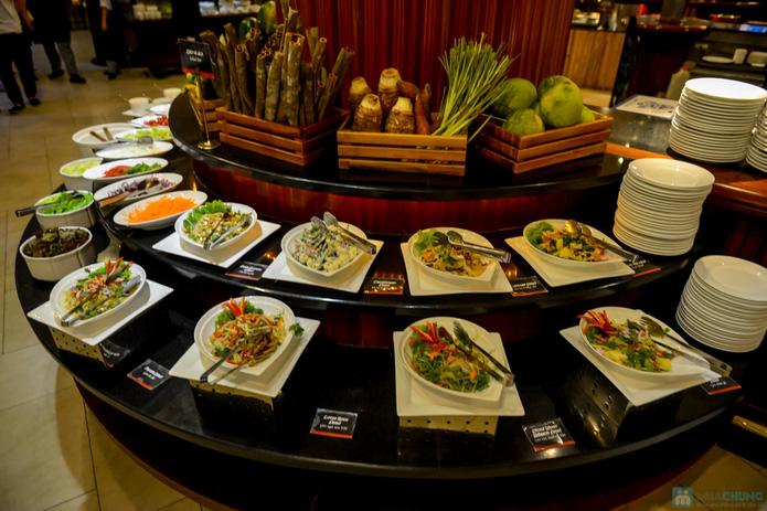 Buffet trưa Windsor - đẳng cấp 5 sao (Chủ nhật) - 2