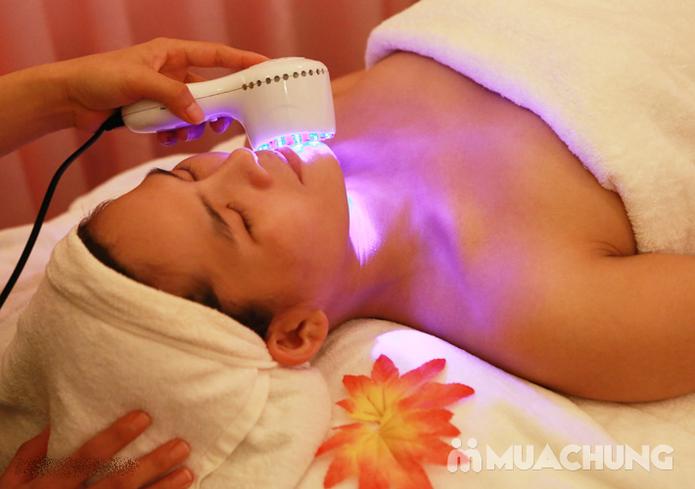 Nâng cơ, giảm nhăn và trẻ hóa da với công nghệ cao sóng RF 60' tại Spa Đẹp 360 - 6