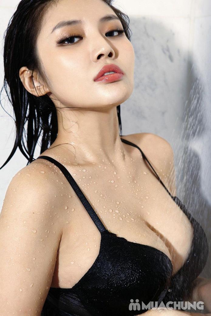 Nâng nở và săn chắc ngực chuyên nghiệp công nghệ Perfect Breast  - 2