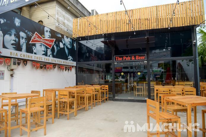 Phiếu giảm giá tại nhà hàng Legend Pub & Beer - 7