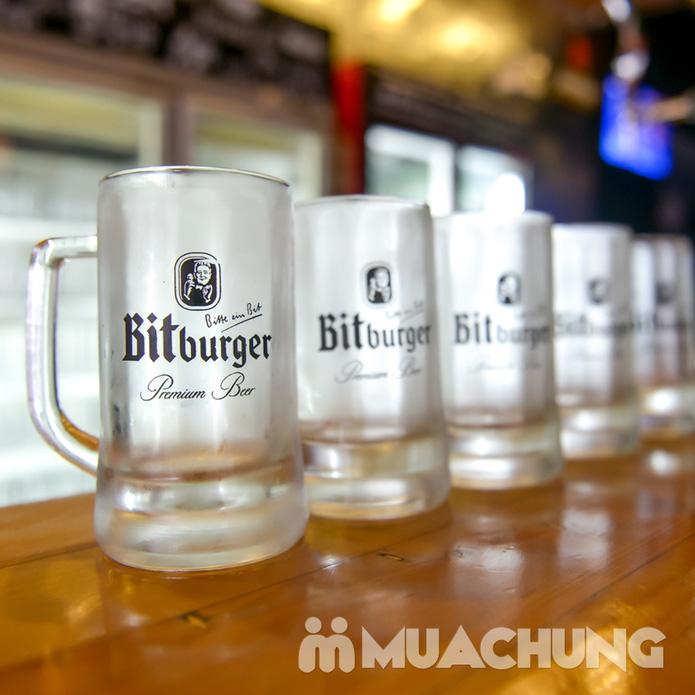 Phiếu giảm giá tại nhà hàng Legend Pub & Beer - 3