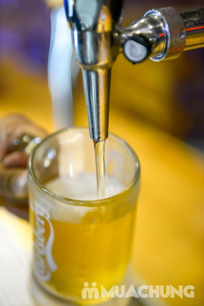 Phiếu giảm giá tại nhà hàng Legend Pub & Beer - 20