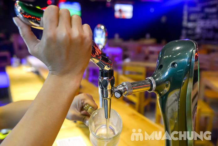 Phiếu giảm giá tại nhà hàng Legend Pub & Beer - 19