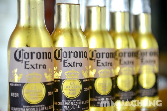Phiếu giảm giá tại nhà hàng Legend Pub & Beer - 17