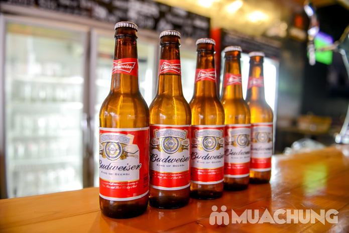 Phiếu giảm giá tại nhà hàng Legend Pub & Beer - 16