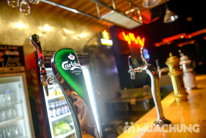 Phiếu giảm giá tại nhà hàng Legend Pub & Beer - 13